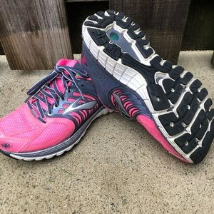 Brooks Shoes - Brooks Glycerin Running Shoes